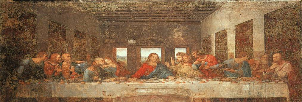 Most Famous Medieval Paintings