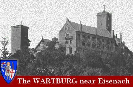 ヴァルトブルク城の画像 p1_25